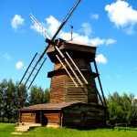 Музей старинного деревянного зодчества
