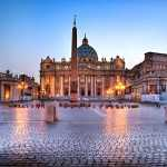 Saint Peters Basilica Vatican