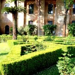 Площадь Мальтийских Рыцарей