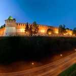 Достопримечательности Нижнего Новгорода: Кремль