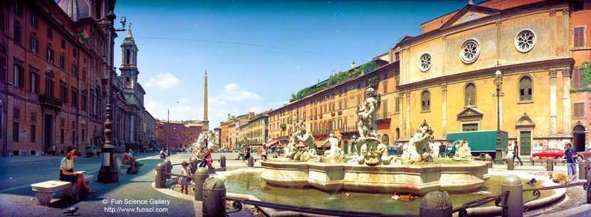 Фото Рим, Италия