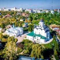 Достопримечательности Казани. 10 мест, которые нужно посетить в городе Казань, фото