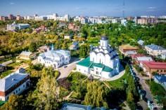 Достопримечательности Владимира. Фото города — Владимир