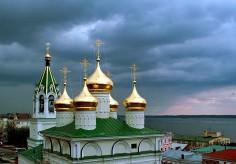 Достопримечательности Нижнего Новгорода. 10 мест, которые нужно посетить в городе Нижный Новгород, фото
