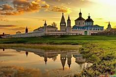 Достопримечательности Коломны. Фото города — Коломна