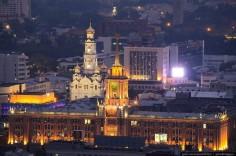 Достопримечательности Екатеринбурга. Фото города — Екатеринбург
